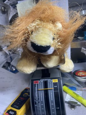 Webkinz Lion 🦁 New With Tag 🏷 HM -006 for Sale in West Covina, CA