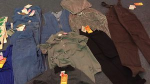 Assorted maternity clothing for Sale in Philadelphia, PA