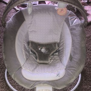 Ingenuity InLighten Twinkle Tails Bouncer for Sale in Austin, TX