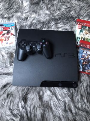 PS3 PlayStation 3 for Sale in West Valley City, UT