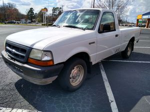 Ford Ranger Runs Great! for Sale in Charlotte, NC