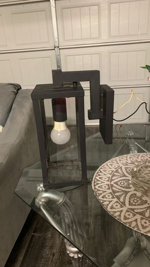 Outdoor lighting for Sale in Tracy, CA