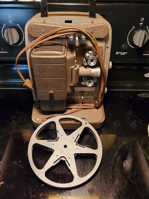 Bell& Howell 253 ax projector for Sale in Brunswick, OH