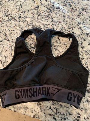 Gym shark bra for Sale in Fort McDowell, AZ