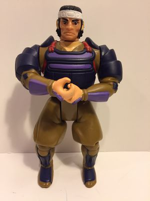Hachiman - Thundercats LJN Vintage Action Figure Toy - Great Paint for Sale in Lisle, IL