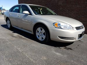 2011 Chevrolet Impala LT for Sale in Sunbury, OH