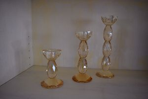 New in a box stick candle holders for Sale in HOFFMAN EST, IL