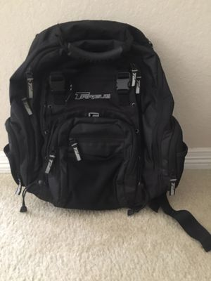 Black Laptop backpack for Sale in Seattle, WA
