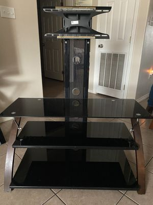 Tv stand for Sale in Brownsville, TX