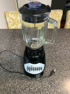 Black and Decker Blender for Sale in Palmdale, CA
