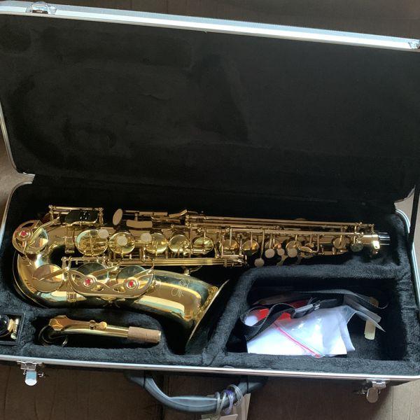 Etude Alto Saxophone