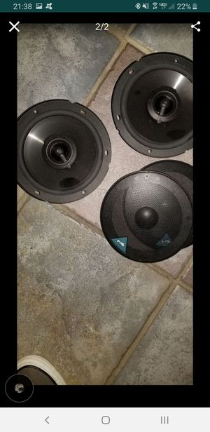Polk Audio for Sale in Los Angeles, CA