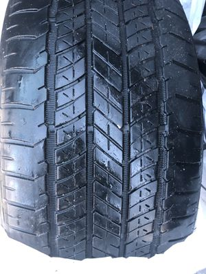 4 used tires for sale! -205 55 16 for Sale in Maynard, MA