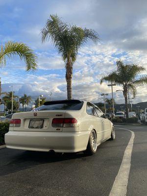 1999 Honda Civic EX for Sale in Winchester, CA
