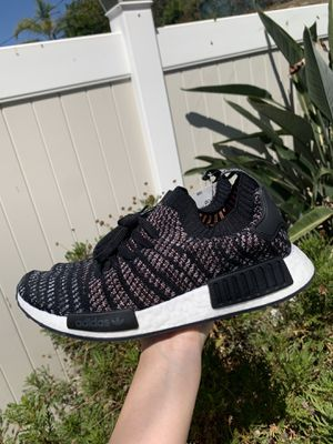adidas shoes for men (nmd) for Sale in Walnut, CA