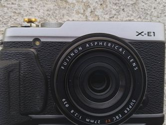 Fuji film XE1 Lens Not Included. for Sale in Bellflower, CA