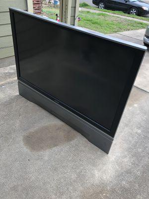 60 inch flat screen TV for Sale in Manchaca, TX