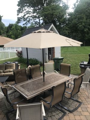 Patio furniture for Sale in Baltimore, MD