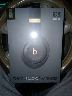 Beats studio ³ wireless for Sale in New York, NY