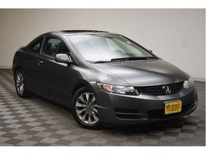 2009 Honda Civic Cpe for Sale in Akron, OH