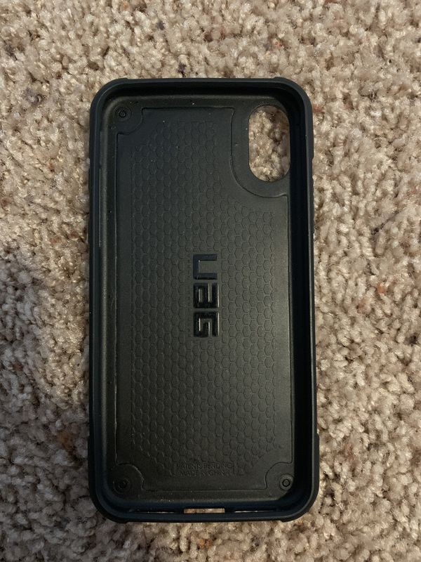 Cases for iPhone X/XS