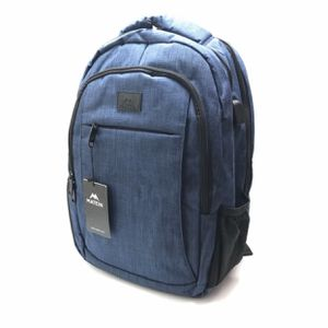 Matein Blue Backpack with USB Charging Port for Sale in Los Angeles, CA