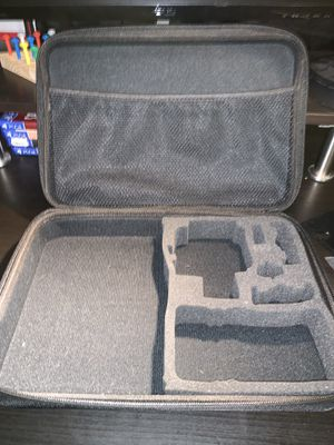 Action camera carrying case for Sale in Bloomington, IL