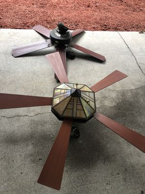 Ceiling fans for Sale in Riverview, FL