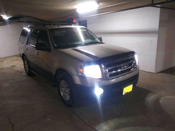 2008 FORD EXPEDITION XLT