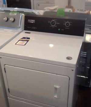 New open box maytag electric dryer MEDP575GW for Sale in Hawthorne, CA