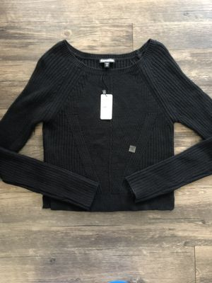 Express black sweater size XS NWT for Sale in Columbus, OH