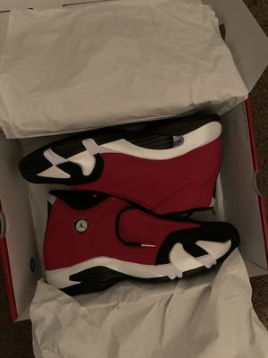 Jordan 14 DS NEW 265$ FIRM SZ 11.5 NO TRADES for Sale in Orlando, FL