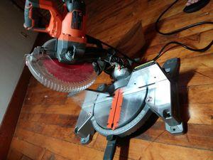 Rigid chop saw for Sale in Detroit, MI