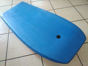 Boogie Board (with Pro - Lite Leash) for Sale in San Bernardino, CA