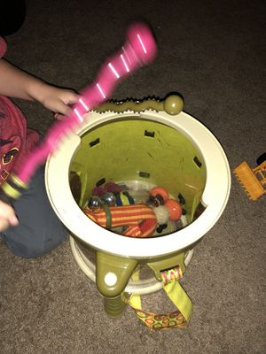 Toddlers B Drum set instruments for Sale in Westerville, OH