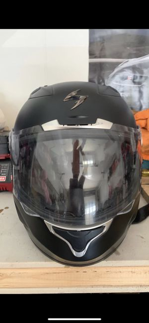 Motorcycle helmet (Large) for Sale in Fairfax, VA