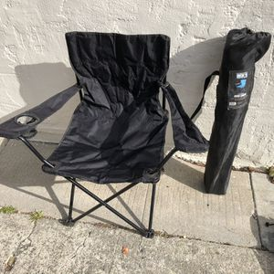 Foldable Sporting Goods Chairs for Sale in Emeryville, CA