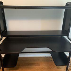 Gaming desk for Sale in Palo Alto, CA