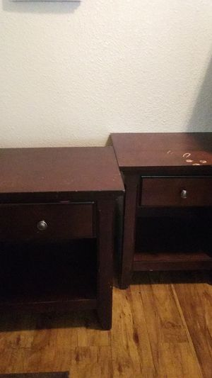 End tables for Sale in Las Vegas, NV