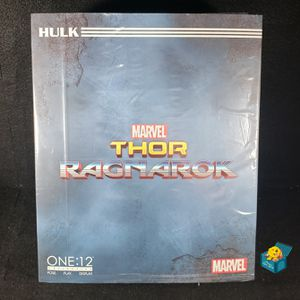 Mezco One 12 Hulk Thor Ragnarok Action Figure for Sale in Cupertino, CA