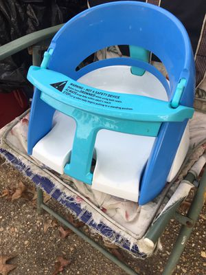Baby bath seat great condition only $15 firm for Sale in MD, US