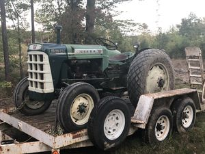 Oliver Tractor 1964 for Sale in Suffolk, VA