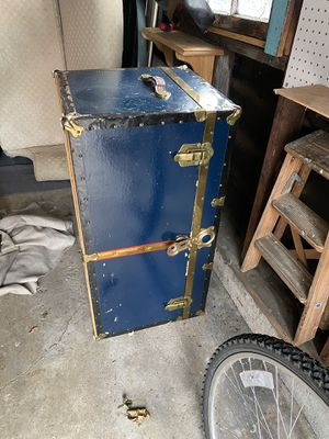 Trunk / Coffee Table / Storage for Sale in Buffalo, NY