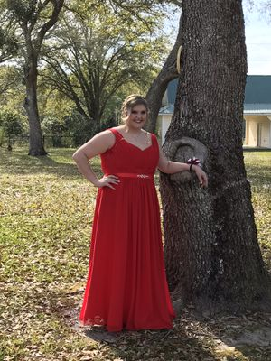Prom Dress for Sale in Vancleave, MS