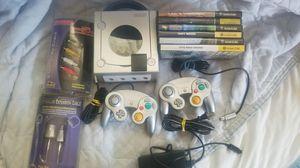 Nintendo GameCube bundle for Sale in Los Angeles, CA
