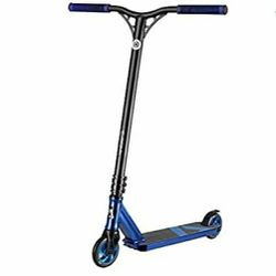 ALBOTT PRO FRESTYLE TRICK SCOOTER ALUMINUM FORK 25 INCHES LONG BAR BRAND NEW for Sale in Santa Ana,  CA