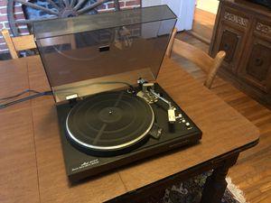 Marantz Model 6150 Direct Drive Turntable for Sale in Ashburn, VA