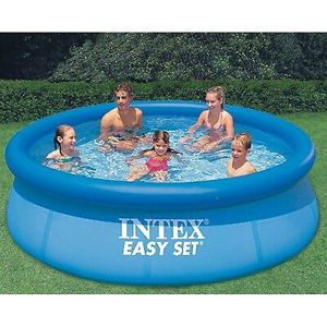 "Intex Easy Set 10' x 33"" for Sale in Jonesboro, GA"
