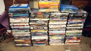 Over 300 dvds for Sale in Weldon Spring, MO