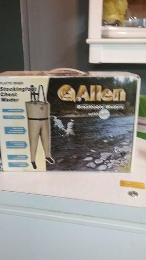 Allen waders for Sale in Seymour, TN